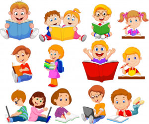 free online library for kids
